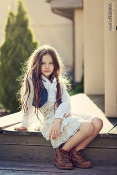 omg I can only hope my one day daughter will be as gorgeous!