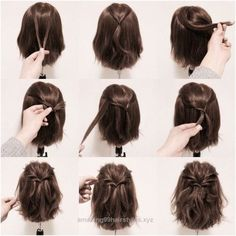 Incredible Ideas for hairstyles (3)  The post  Ideas for hairstyles (3)…  appeared first on  Amazing Hairstyles .