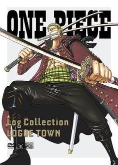 """ワンピース ONE PIECE Log Collection """"LOGUE TOWN"""" <初回盤>【楽天市場】"""