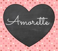 30 Baby Names Inspired By LOVE