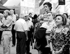 Homenaje a la lucha vecinal en la Carpa del Ternasco