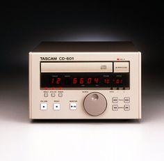 Tascam CD-601