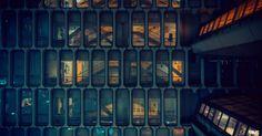 DERIVE: TOKYO ODYSSEY. by Cody Ellingham  
