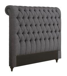 Coaster Devon Upholstered Headboard Las Vegas Furniture Online | LasVegasFurnitureOnline | Lasvegasfurnitureonline.com