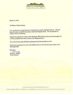 how to write a letter of recommendation with sample letters