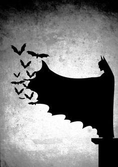 batman, comics, comic books, dc comics, fan art