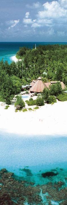 Denis Private Island...Seychelles