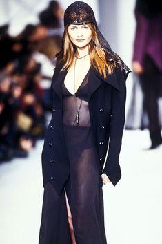 Karl Lagerfeld Fall/Winter 1993