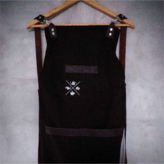 Premium Apron for Barista