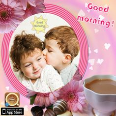 "Like the sunshine in the morning, may this brighten your day, and remind you that you're thought of in a very warm way."" Good Morning See more download this app:- https://goo.gl/rxHWNq"