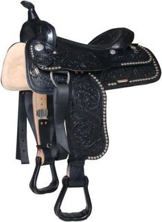 """Check out """"Jeffers Equine   Dr. J Parade Horse Saddle, Leather"""" from Jeffers Pet"""