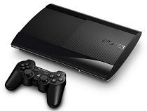 Sony Redesigns the PlayStation 3