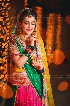 Ayeza Khan n Danish Taimoor Mehandi Pics Bridal Mehndi Dresses, Pakistani Wedding Dresses, Saree Wedding, Ayeza Khan Wedding, Desi Wedding, Wedding Wear, Wedding Bride, Mehndi Outfit, Pakistani Actress