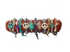 voorbeeld Ibiza armbandjes