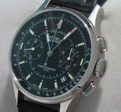 Strela Chronograph
