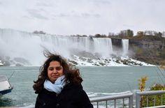 Niagara Falls ....... freezing experience  #instatraveling #instatravel #travel #traveling #traveler #travelgram #niagarafalls #travelphotography #instagood #travelgirl #photography #travelphoto #travelpics #beautifuldestinations #platetobe #lovetotravel #travelblogger #instamood #placetogo #worldtravelpics #wanderer #wanderlust #travelholic #DarlingEscapes #Dametraveler #instahappy #instame #instamemories #throwback