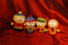 i may learn to crochet for these