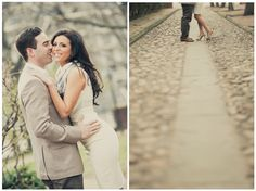 Jenna & Bob ~ {Engagement Session} Philadelphia, PA ~ by Tyler » Tyler Boye Photography
