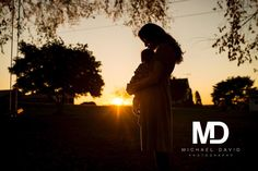 There's nothing stronger or better than the love a mother has for her children. This was taken when my daughter was three months old. God is blessed me with an amazing daughter but most importantly the most amazing wife in the world. #mother #lifeofaphotographer #nikon #sunset #motherslove #baby #farm #farmgirl #farmlife #october #foliage #almostthanksgiving #daddyphotographer #picoftheday #instagood