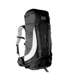 429f4507325 Deze Active leidure Mountain Guide zwart is ideaal voor korte trips. Deze  lichte stevige backpack