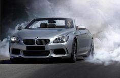 BMW F13 M6 Cabrio