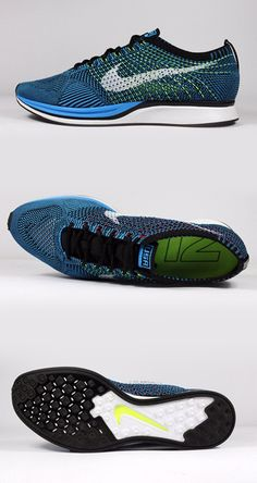 Nike  Flynits   track season is on the rise....i must have a pair!!!!