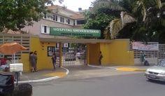 UFMA adere à Empresa Brasileira de Serviços Hospitalares