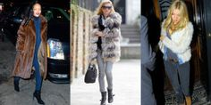 Never Fail Style Pairings - Best Fashion Combinations