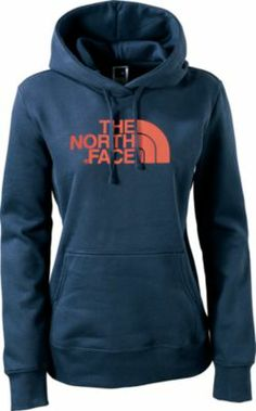 The North Face® Women's Half Dome Hoodie #CabelasWishList