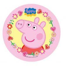 Resultado de imagen para peppa pig Peppa Pig, Pig Party, Chibi, Birthday Parties, Pig Birthday, Cartoon, Children, Disney, Pig Ideas