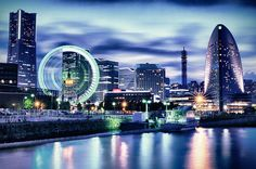 YOKOHAMA@Japan