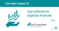 Keep a running financial accounting in Excel or other spreadsheet program. On it, list all regular monthly payments (mortgage/rent, electric, cable, etc.), the amount and the due date.