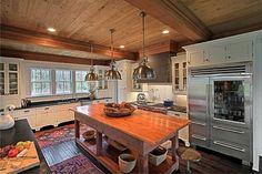 Modern Farmhouse - traditional - kitchen - other metro - KDW Home/Kitchen Designworks