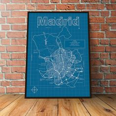 Product design sketching techniques using photoshop to recreate chattanooga map original artwork chattanooga blueprint wall art gift for him street map tennessee map graduation gift malvernweather Images
