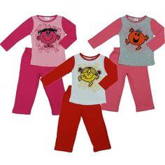 Pyjama Little Miss (Monsieur Madame)