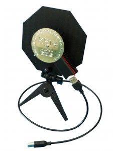 KP14, l'antenna 'parabolica' per potenziare le chiavette 3G