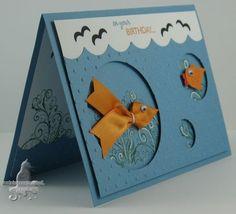 Cat's Ink.Corporated: Pat Carr's Stamp Camp - April 2012 - Shoe Box Swaps