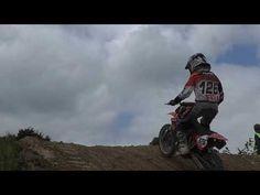 Motocross Jungs geben Gas und springen NMX Cup MC Malente Wagria Ring 19 06 2016