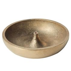 Share and get a 10% off coupon code! traditional japanese incense burner in solid brass - incense burner | NOVA68 Modern Design