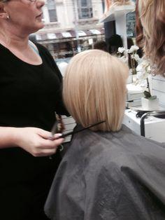 Custom made wigs