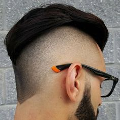 Men Hairstyle