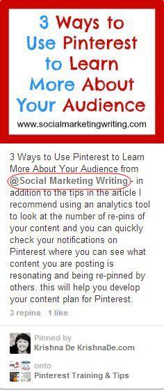 Ways to Use Pinterest