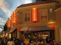 Spago, Las Vegas (Forum Shops). Amazing food, amazing experience