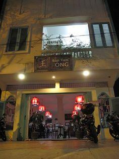 Kopi Tiam Ong, Medan Chinese Bar, Indonesian Food, Medan, Bubble Tea, Broadway Shows, Bubbles, Indonesian Cuisine