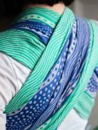 Oscha Lyra Corrino Baby Wrap