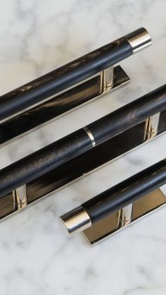 horn handles | Bosco London