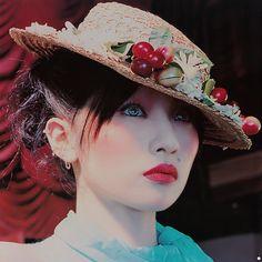 ringo shina Shiina Ringo, Powder Puff, My Muse, Japanese Street Fashion, Favorite Person, Beautiful World, Artist, Pink, Bands