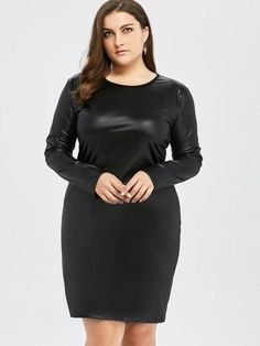 16a3b86689a58 253 Best Products images | Plus size, Party dresses, Types of sleeves