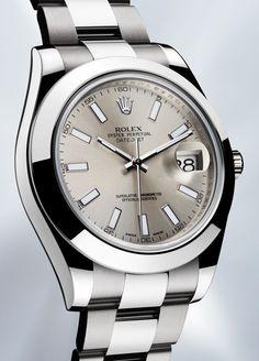 Beautiful Rolex for men<3