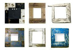 ..Mooks - Oggetti. frames !!